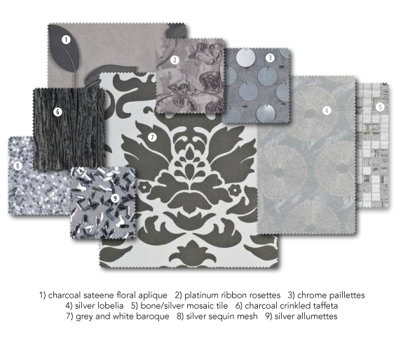 Platinum & Shades of Grey